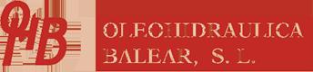 Hidraulica Oleohidráulica Balear